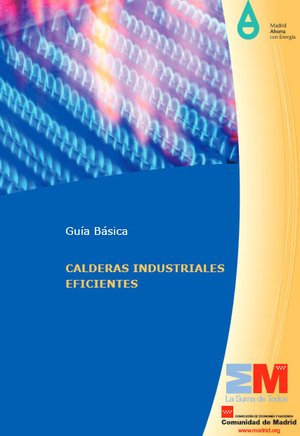 Documento de Calderas Industriales Eficientes