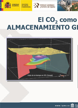 Documento de Almacenamiento de CO2