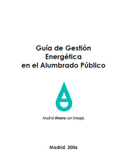 Documento de Alumbrado_Publico Madrid