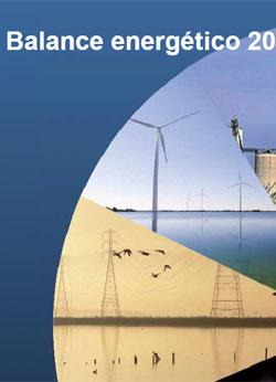 Documento de Balance Energetico 2010