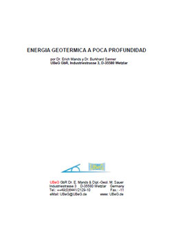 Documento de Geotermia