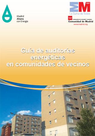 Documento de Auditorías energéticas en edificios comunitarios