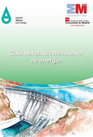 Documento de Almacenamiento de energía