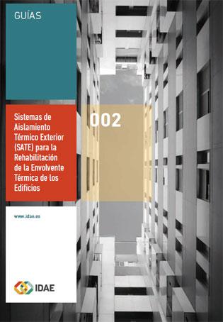 Documento de Rehabilitación de la Envolvente Térmica de los Edificios. Aislamiento