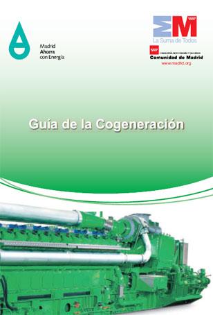Documento de Guia de la Cogeneración