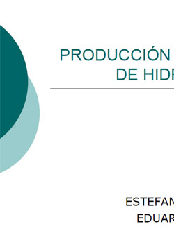 Documento de Hidrogeno