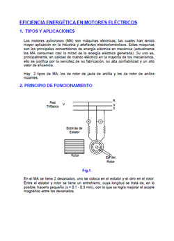 Documento de Motores Electricos