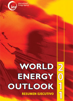 Documento de World Energy Outlook 2011