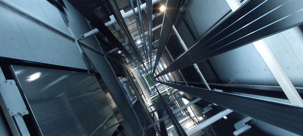 En nuevo ascensor Otis Gen2 Switch Solar será capaz de funcionar exclusivamente con energía solar