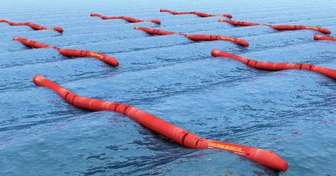 China mira al océano en busca de una nueva energía
