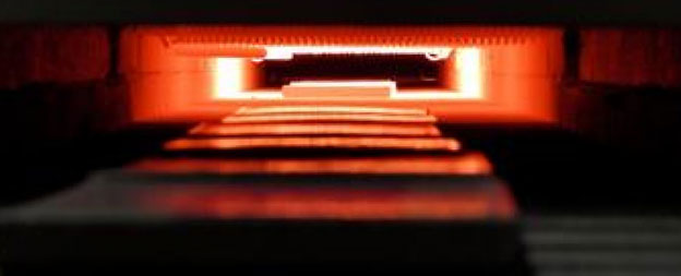Desarrollan un nuevo horno l ser que reduce las emisiones for Ceramica fabricacion