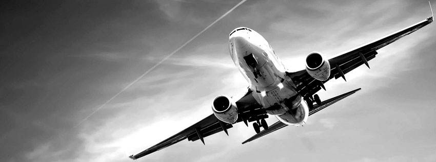 Nuevos materiales e innovadores diseños para mejorar la aerodinámica de los aviones
