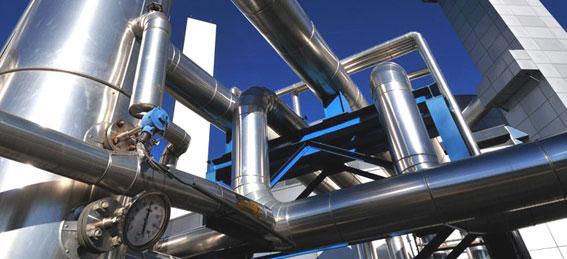 Investigan como mejorar la eficiencia de sistemas de calefacción y refrigeración con acumulación estacional