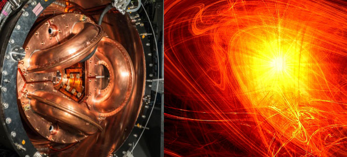 Energia de Fusión. Un nuevo reactor puede abaratar costes respecto a los sistemas de generación convencionales