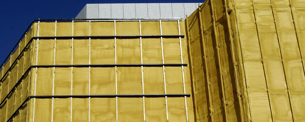 Novedades normativas para las fachadas ventiladas de más de 18m