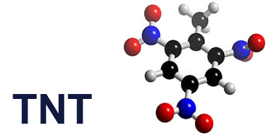 Investigadores de la UBU crean un polímero que facilita la detección de explosivo