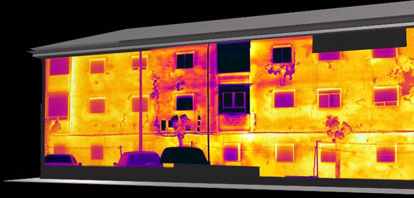 Proyecto TRIBE. 250 medidas para mejorar la eficiencia energética en los edificios