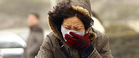 Un estudio de la UAM analiza la influencia de la contaminación ambiental en la salud de las personas mayores