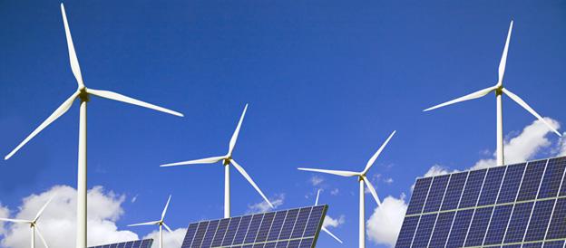 Integración renovable y almacenamiento de energía en baterías de flujo de zinc-aire