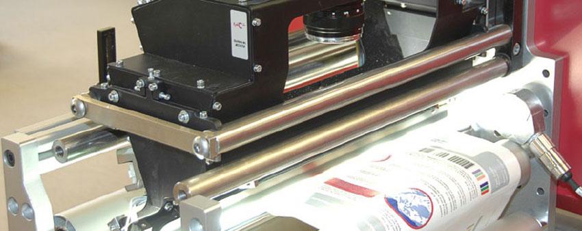 La inspección del color en la impresión con sistemas de visión artificial