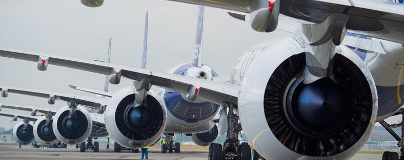 CT Ingenieros, seleccionada por Airbus para proporcionar la ingeniería para las nacelle de los aviones