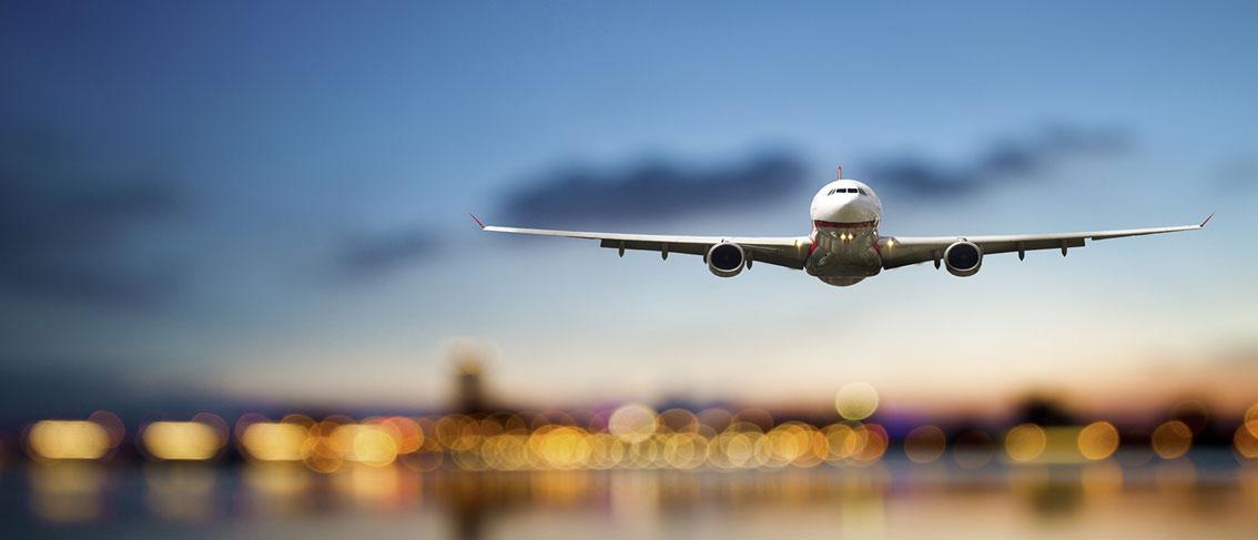 Arup crea una división de ingeniería aeronáutica en España