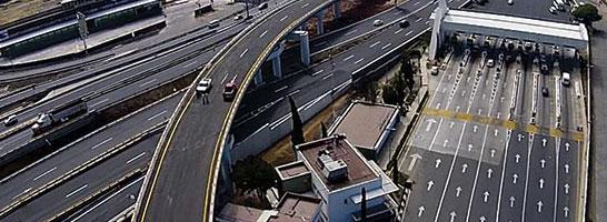 Indra implanta el sistema de telepeaje en toda la red de autopistas públicas de México