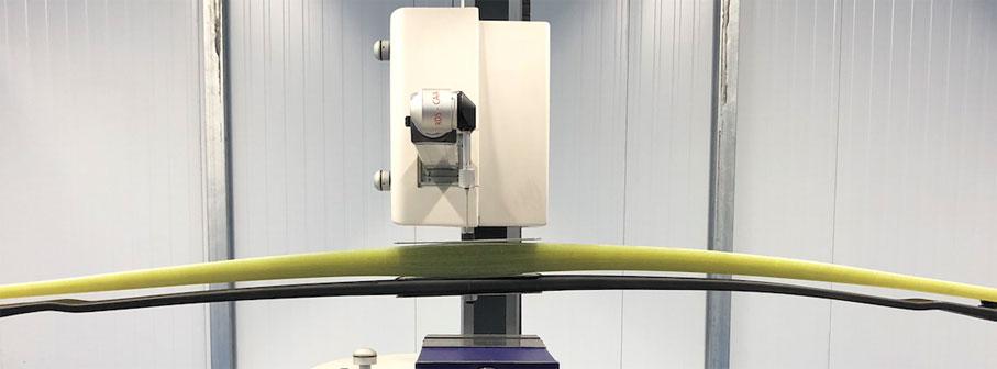 Ballestas en material compuesto para vehículos pesados, reducen el peso de los vehículos e incrementan la capacidad de carga