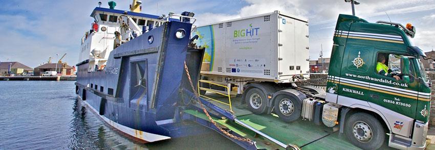 El Grupo Industrial Calvera aporta tecnología clave en el proyecto energético integral de hidrógeno BIG HIT
