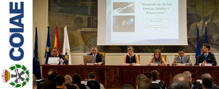 El II Congreso de Ingeniería Espacial se celebrará en noviembre en Madrid