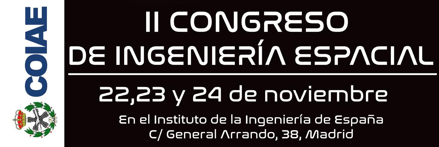 Setenta ponentes analizarán la Ingeniería Espacial española