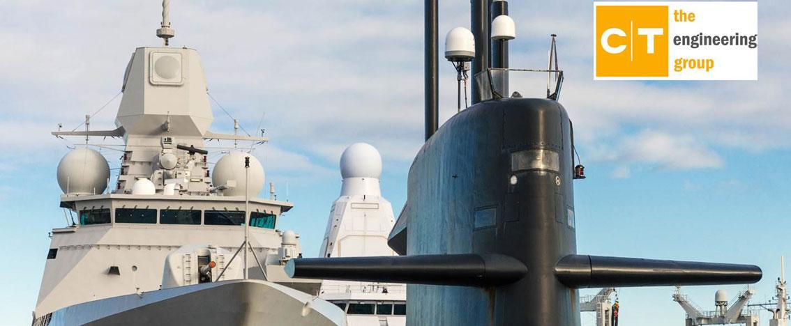 CT Ingenieros adquiere ARCO Marine y fortalece su presencia como empresa de ingeniería naval en Francia