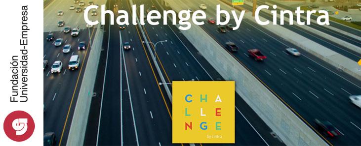 Cintra presenta la 4ª edición de su programa internacional Challenge para jóvenes titulados