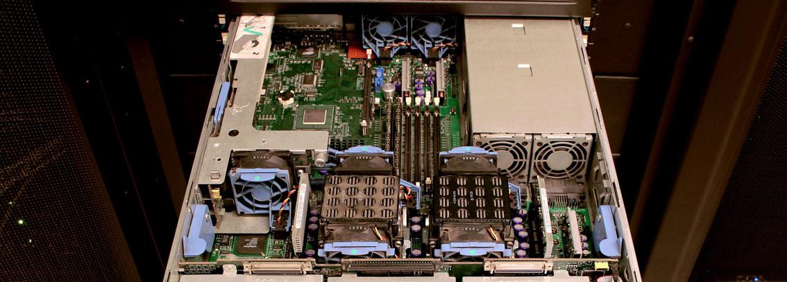 Mejoran el rendimiento de los servidores optimizando el acceso a memoria