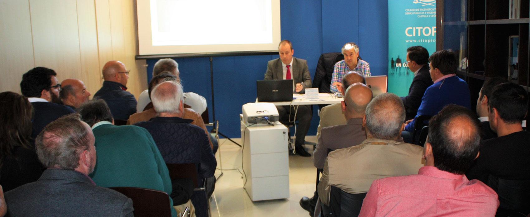 Los ingenieros civiles reivindican su papel en la prestación de servicios fundamentales en el ámbito rural