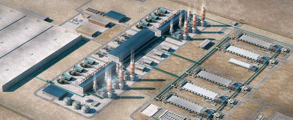 Acciona Agua construirá y gestionará las mayores plantas desaladoras de Qatar