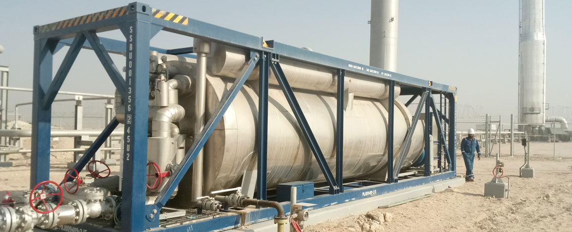 E&M Combustión participará en el proceso de modernización de tres refinerías de India