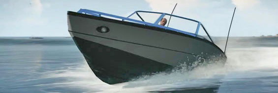 Nuevos materiales compuestos para mejorar la seguridad de embarcaciones de alta velocidad
