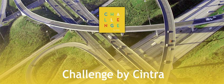 La 3º edición de Challenge by Cintra ofrece nuevas oportunidades internacionales para jóvenes titulados