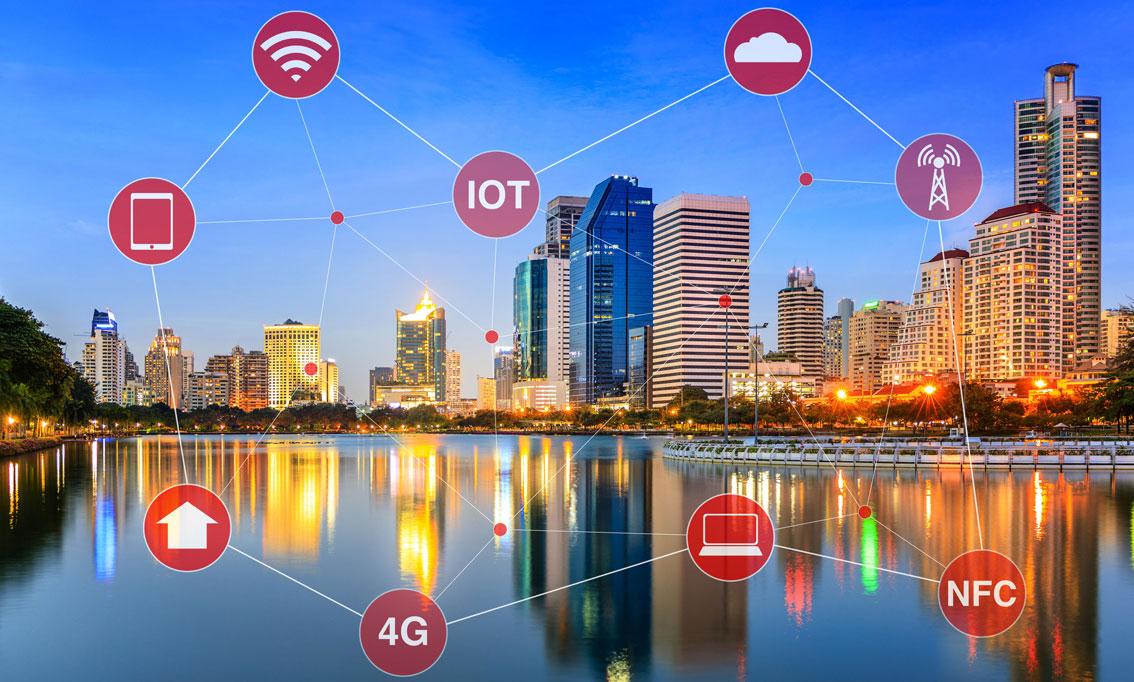 Alloy, una nueva plataforma centrada en las Smart Cities y el IoT