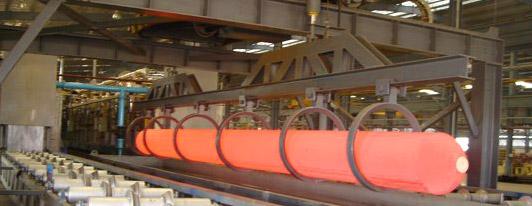 Fabricación de acero de mayor calidad y a menor coste incrementando el control en el decapado