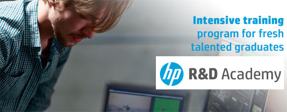 HP incorporará a recién titulados de toda Europa a través de HP R&D Academy