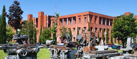Ingeniería Eléctrica de la UAH, entre las mejores de España según el Ranking CYD