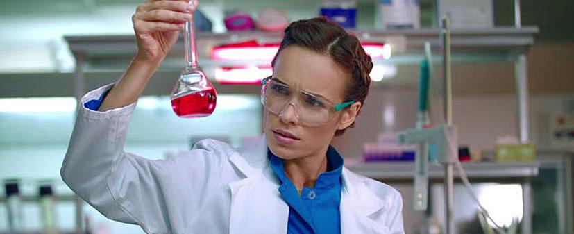 El 60% de los matriculados universitarios en biotecnología son mujeres