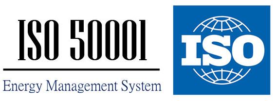 ISO 50001 GESTIÓN ENERGÉTICA