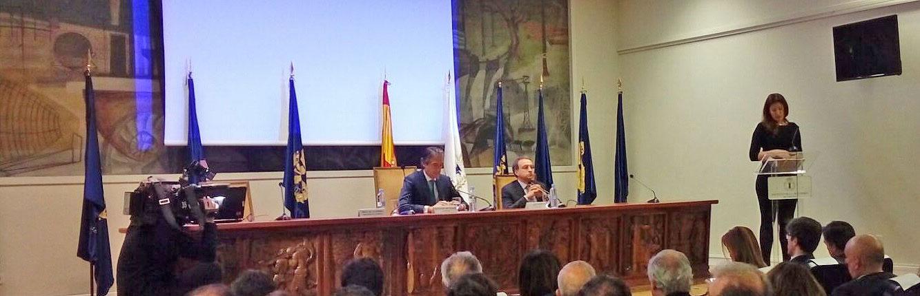El COIAE reclama más compromiso del Gobierno e instituciones para fomentar el sector aeroespacial español dentro y fuera de nuestras fronteras