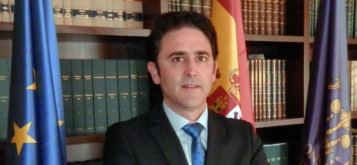 José Antonio Galdón Ruiz, nuevo presidente del Instituto de Graduados en Ingeniería e Ingenieros Técnicos de España (INGITE)