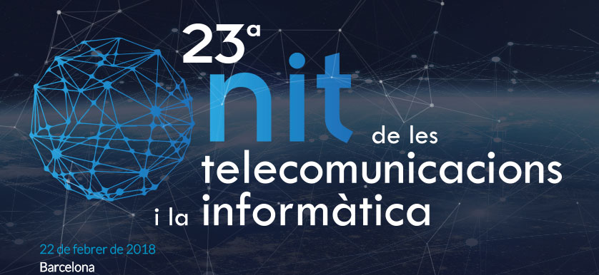 """La 23a """"Nit"""" de las Telecomunicaciones y la Informática hará un reconocimiento especial a Secartys con motivo de su 50 aniversario"""