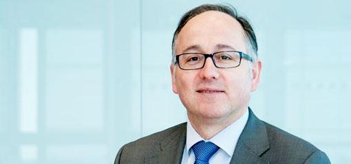 Luis Gallego, presidente ejecutivo de Iberia, elegido Ingeniero del Año por el COIAE