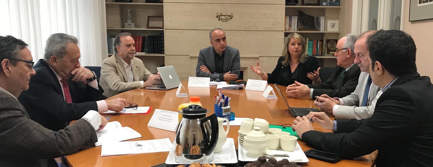 La Mesa de la Ingeniería de la Comunidad de Madrid contra el cierre de la ETSIC